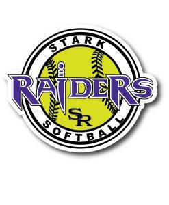2020 Stark Raiders Softball