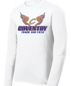 2020 Coventry Track