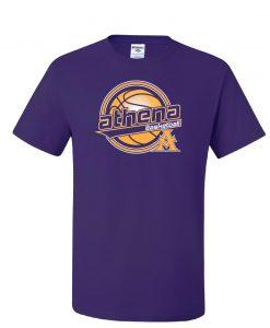 2020 Athena Basketball