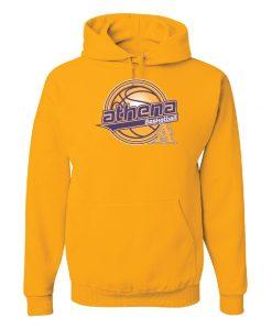 2021 Athena Basketball