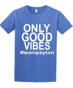 #TeamPayton