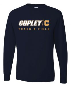 2021 Copley Track