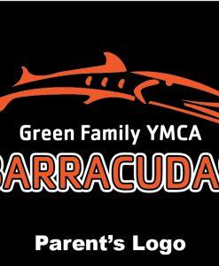 2021 Barracudas Zone Team