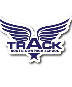 2020 Rootstown Boys Track