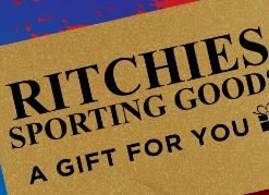 Ritchies Gift Cards