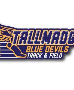 2020 Tallmadge High School Track