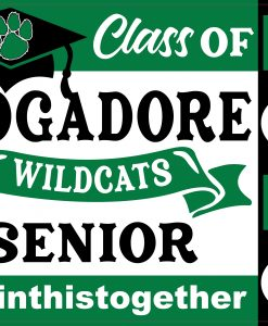 2020 Mogadore Stay Safe