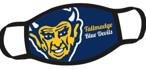 tallmadge logo dynamic