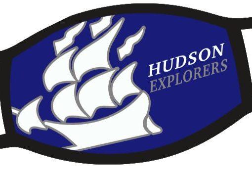 Hudson mask