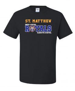 2020 St. Matthew