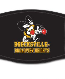 2020 Brecksville-Broadview Heights Face Covering