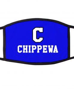 2020 Chippewa Mask