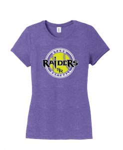 2020 Stark Raiders Softball Spirtwear