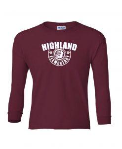 2020 Highland Elementary School