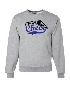 2020 CVCA Cheer #2
