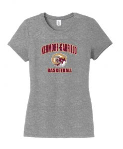 2020 Kenmore-Garfield Basketball