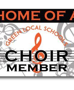 2021 Green Choir