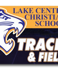 2021 Lake Center Track and Field
