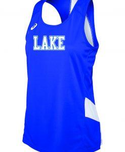 2021 Lake High School Track
