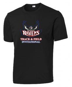2021 Ravenna Raven Middle School Track Invitational