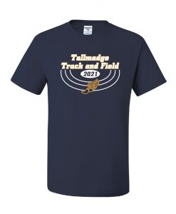 2021 Tallmadge High School Track and Field