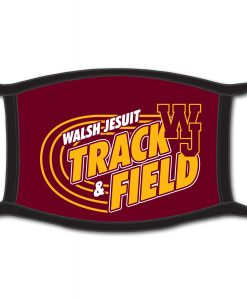 2021 Walsh Track