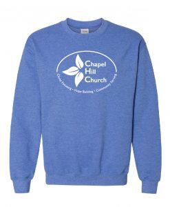 2021 Chapel Hill Church