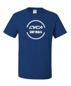 2021 CVCA Softball