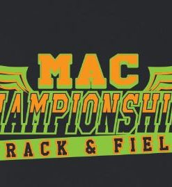 2021 MAC Track and Field Championships