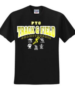 2021 PTC Track and Field Championships