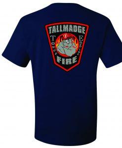 2021 Tallmadge Fire