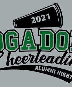 2021 Mogadore Alumni Cheer