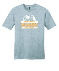 2021 Tallmadge Girls Soccer