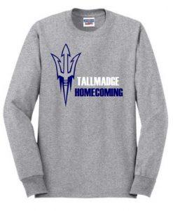 2021 Tallmadge Homecoming